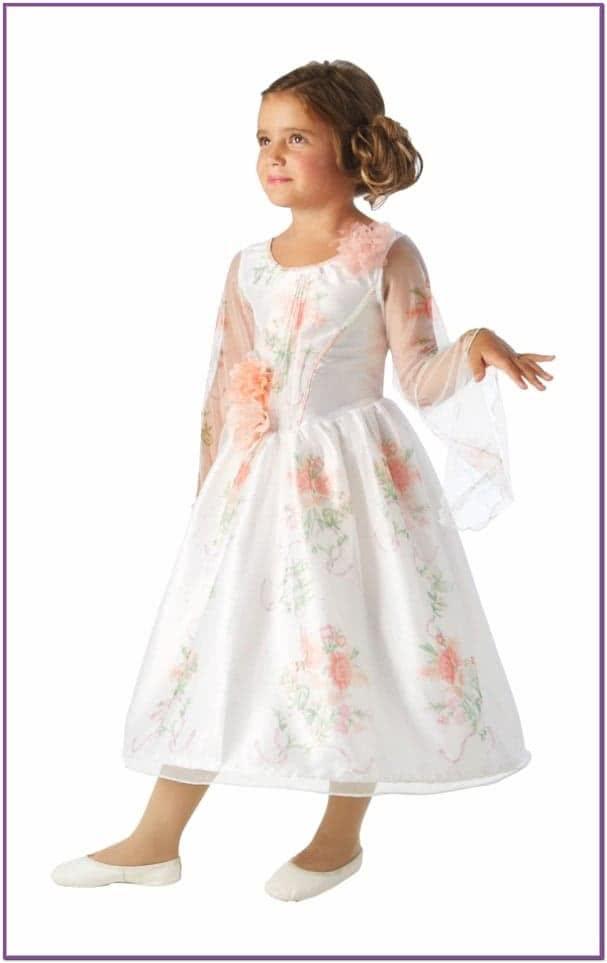 Бальное платье Белль Disney
