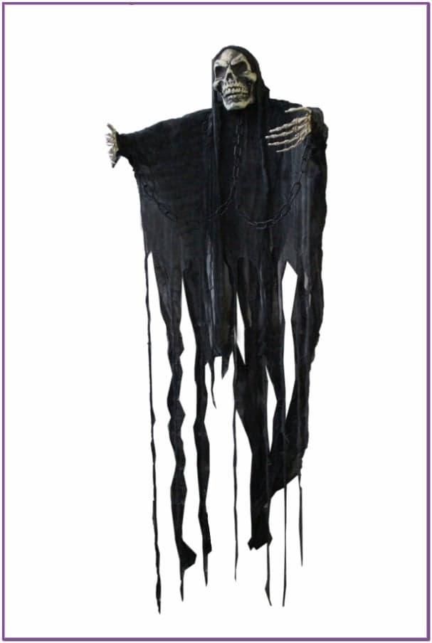 Декорация Мертвый узник