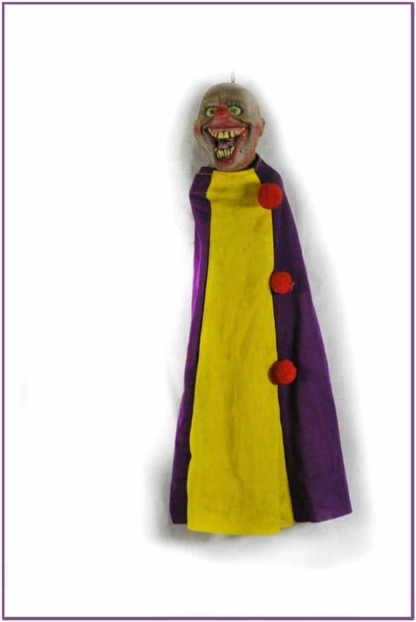 Декорация Подвесной клоун
