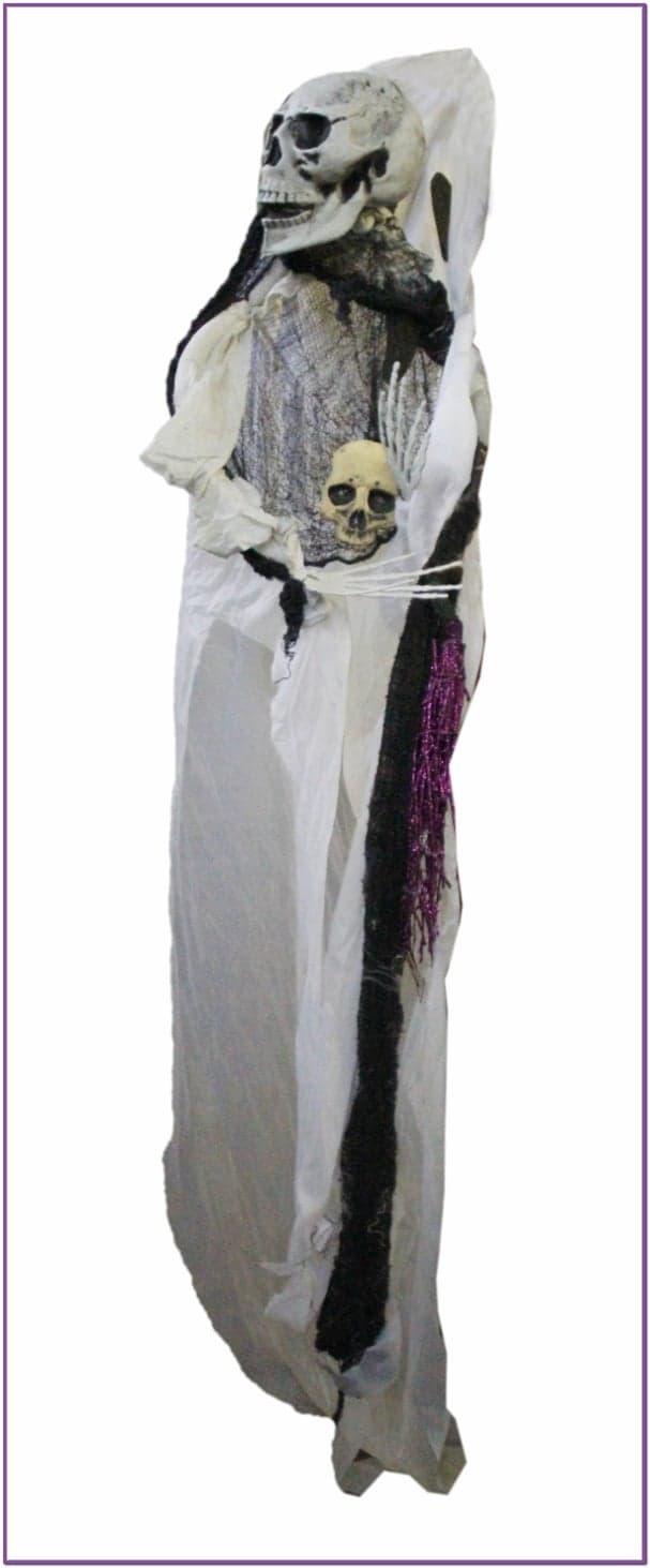 Декорация Скелет и Привидение