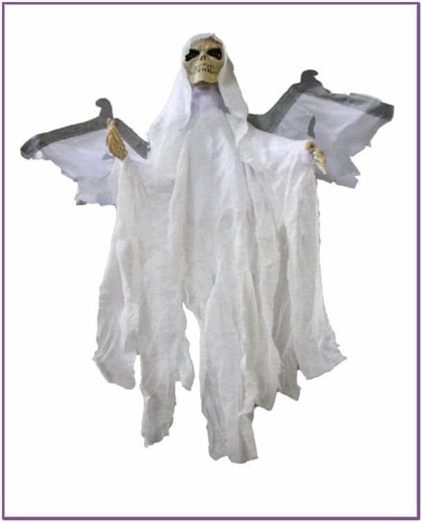 Декорация Ужас на крыльях