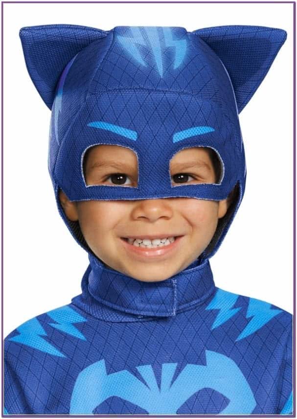 Детская маска Кэтбоя