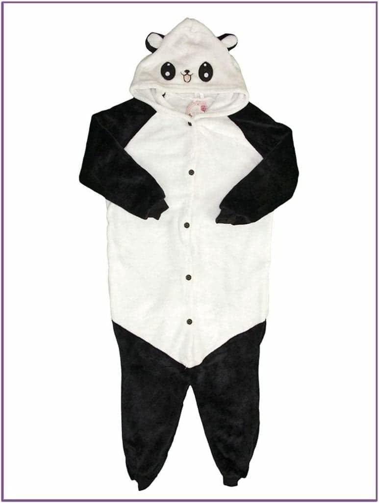 Детская пижама Кигуруми Панда - Купить недорого - KARNAVALNOE e2c13c15a510d