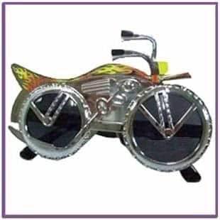 Детские очки Мотоцикл
