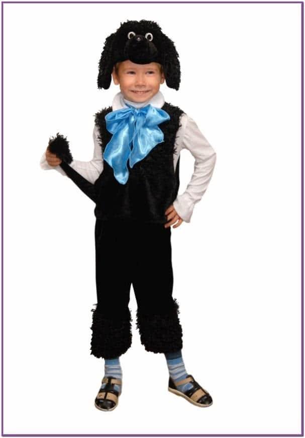 Детский костюм Артемона