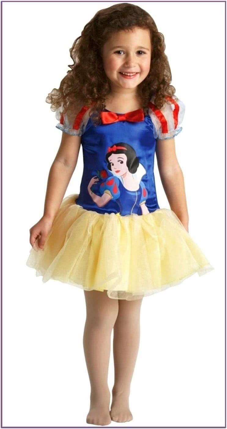 357bf6d74919baf Детский костюм белоснежки балерины - Купить онлайн - KARNAVALNOE