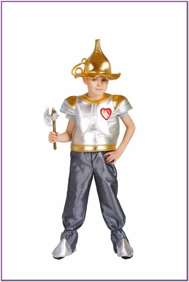 Детский костюм Дровосека