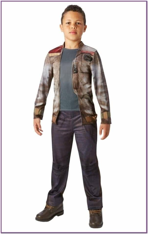 Детский костюм Финна Star Wars