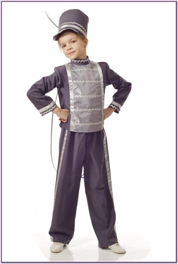 Детский костюм Комара Гусара
