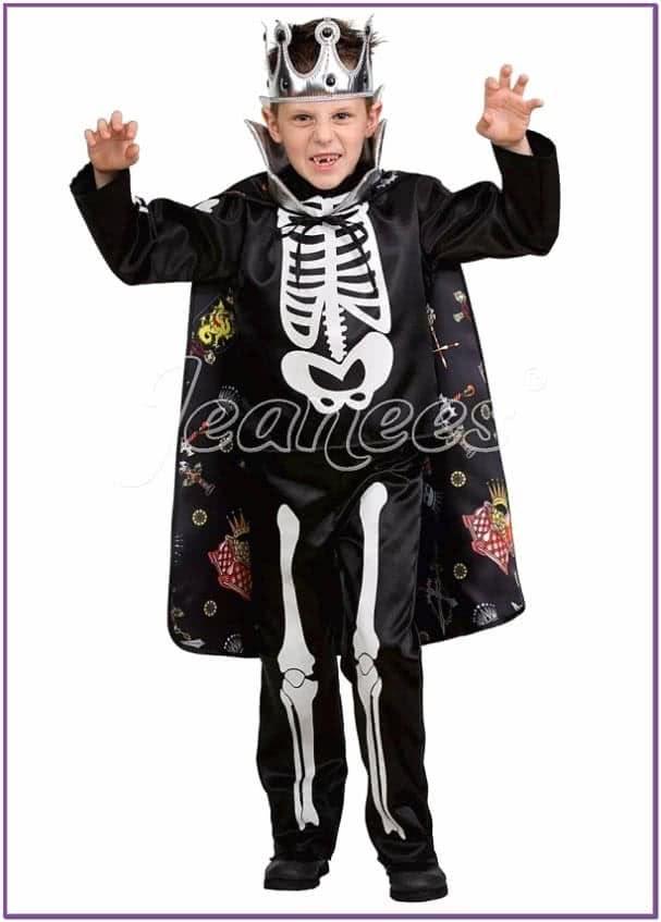 Детский костюм Кощея