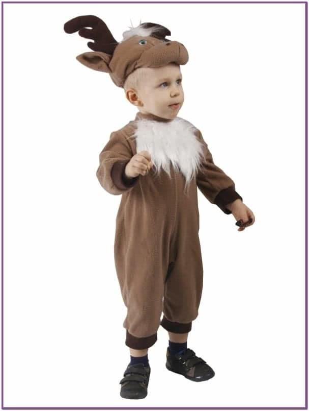 Детский костюм Лосика
