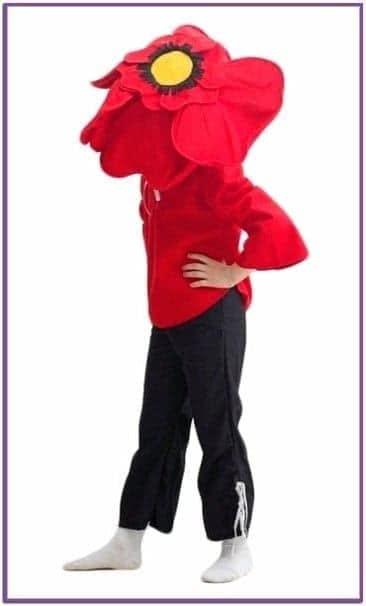 Детский костюм Мак