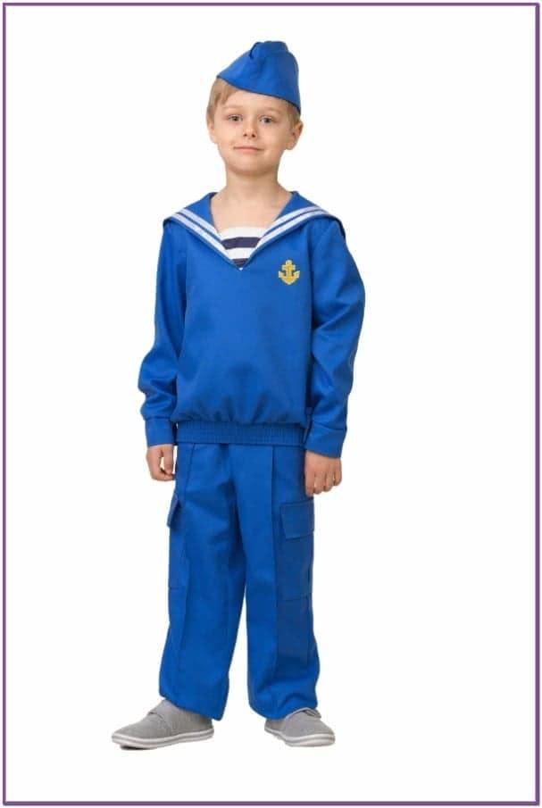 Детский костюм Матроса