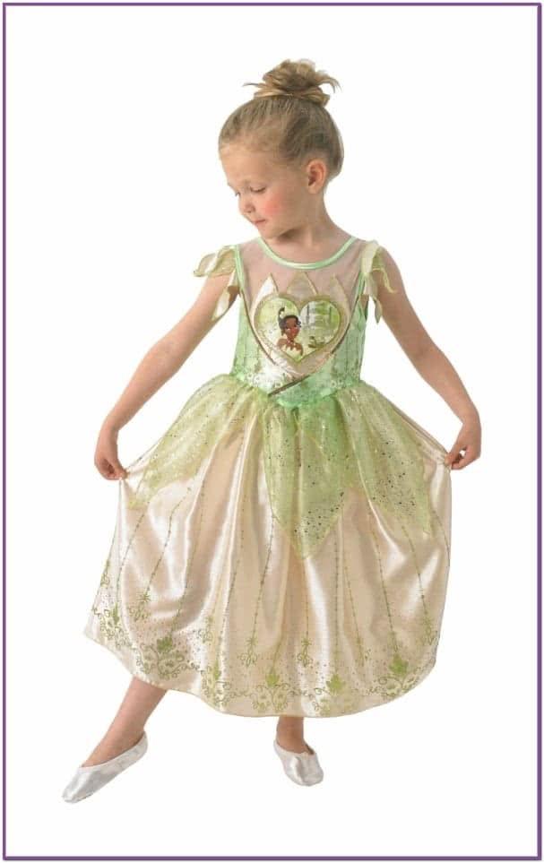 Детский костюм милой Тианы