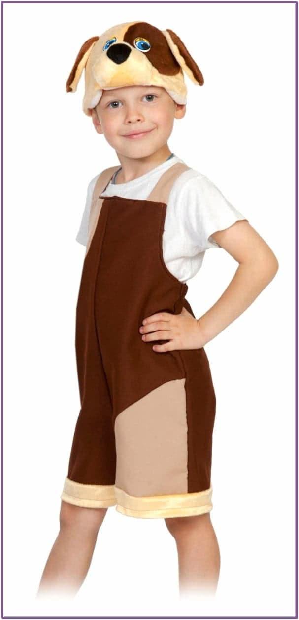 Детский костюм Песика