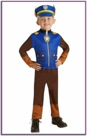 Детский костюм Щенка Чейза