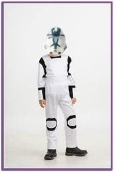 Детский костюм Штурмовик