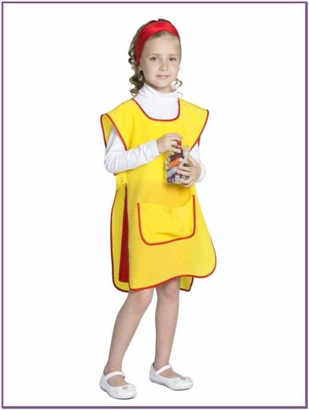Детский костюм Швея