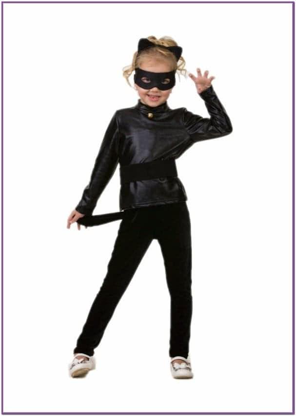 Детский костюм Супер Кота