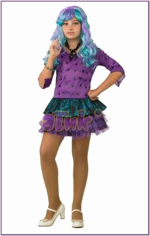 Детский костюм Твилы из Монстр Хай