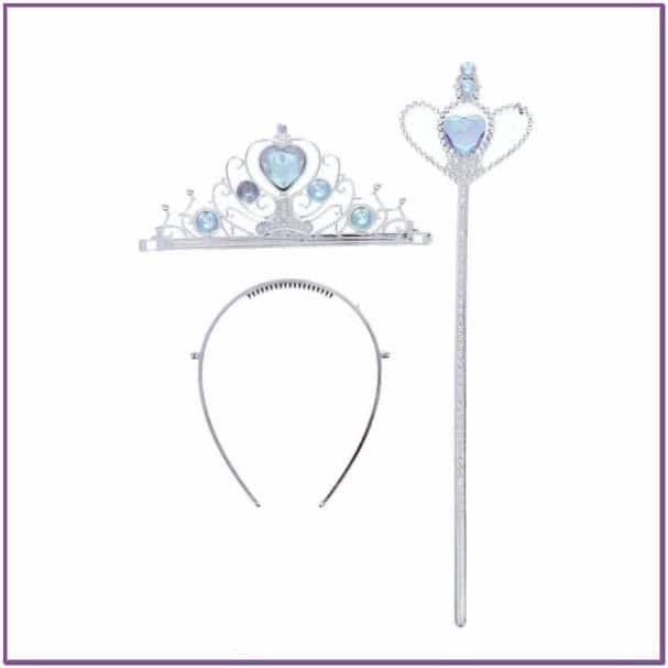 Детский набор для принцессы