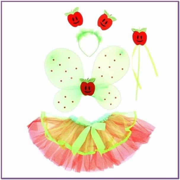 Детский набор Яблочка