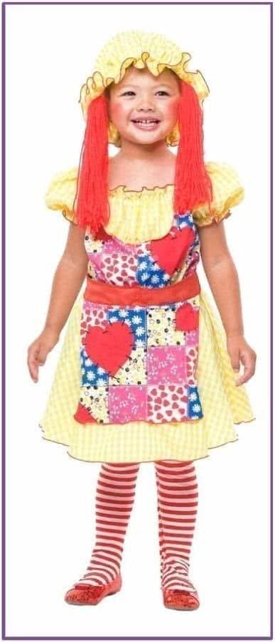 Детское платье куклы
