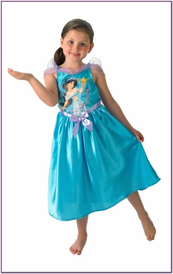 Детское платье Жасмин