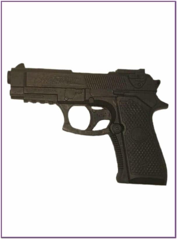 Игрушечный пистолет