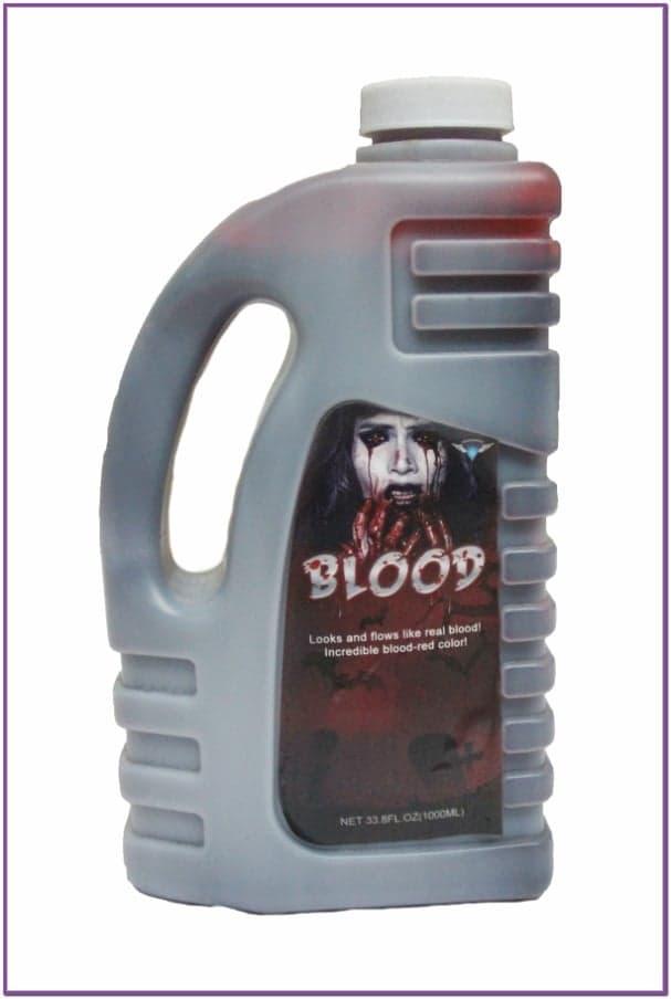 Искусственная кровь 1 литр