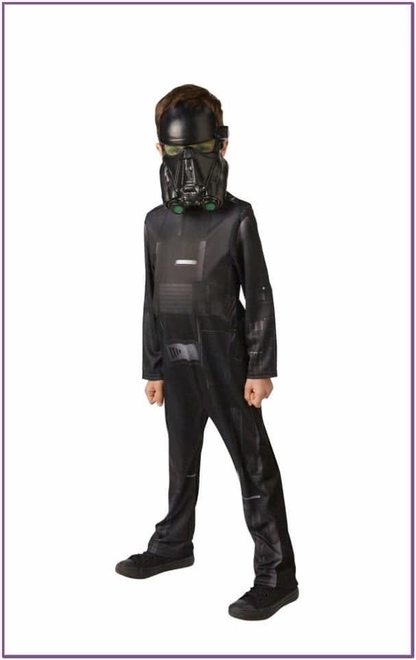 Классический костюм штурмовика смерти