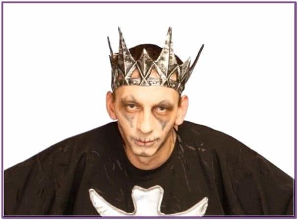 Корона Кащея