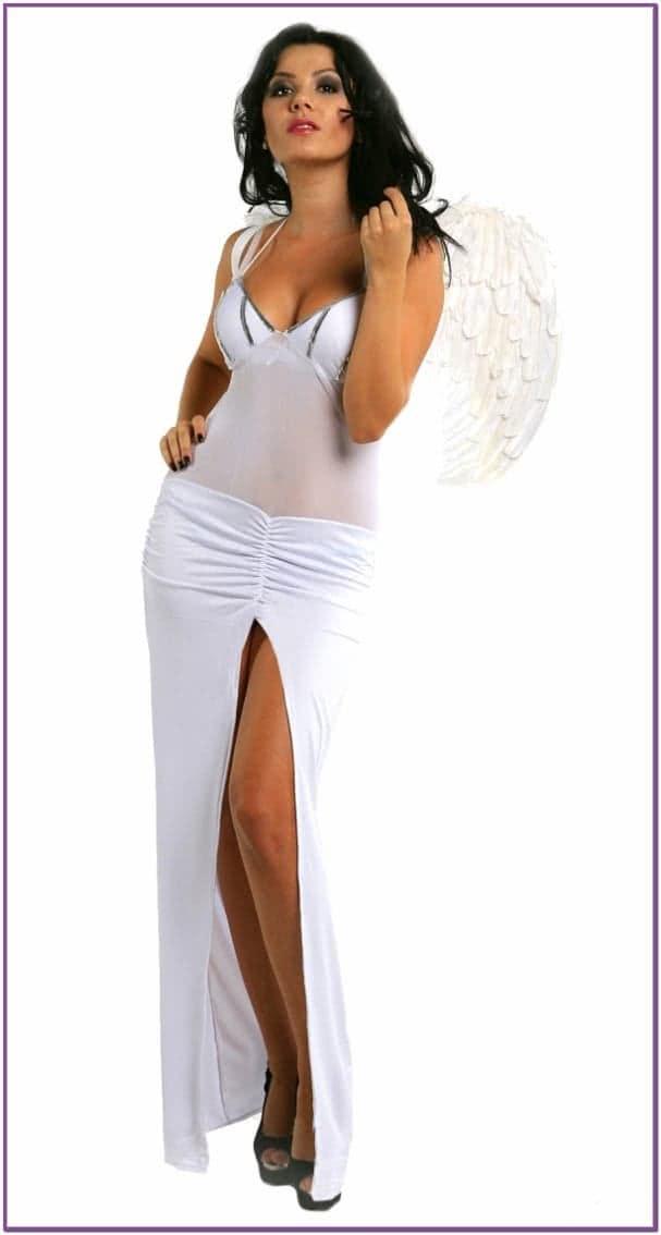 Костюм Ангельской дивы