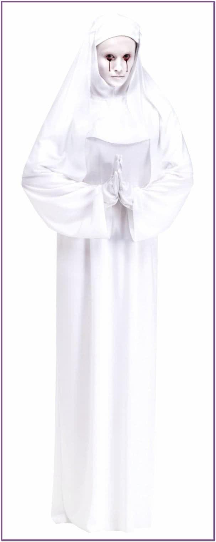 Костюм Белой монахини