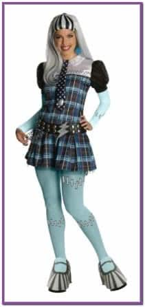 Костюм Фрэнки Штейн Monster High
