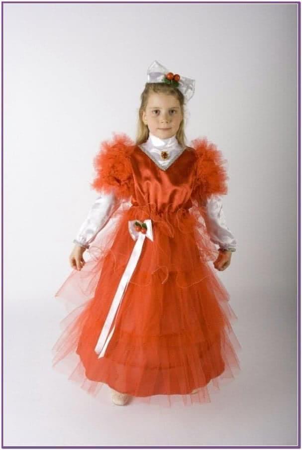Красное платье Красотки