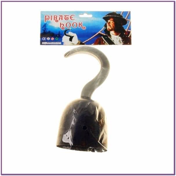 Крюк пиратский