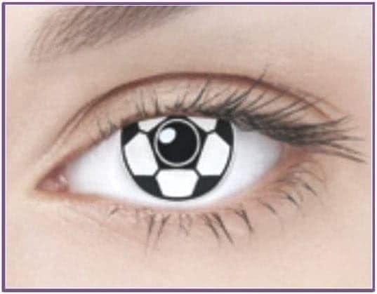 Линзы Soccer Ball