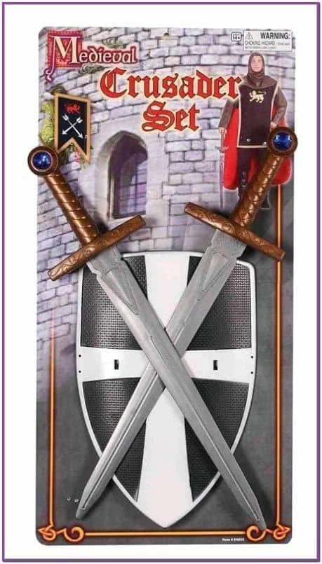 Набор крестоносца