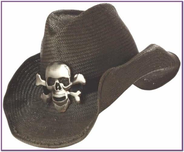 Шляпа ковбоя