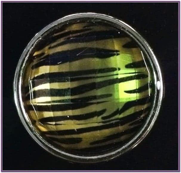 Желтое кольцо