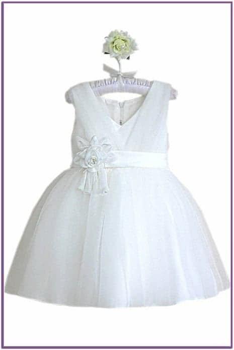 Жемчужное платье